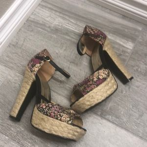 Liliana heels(NEW)